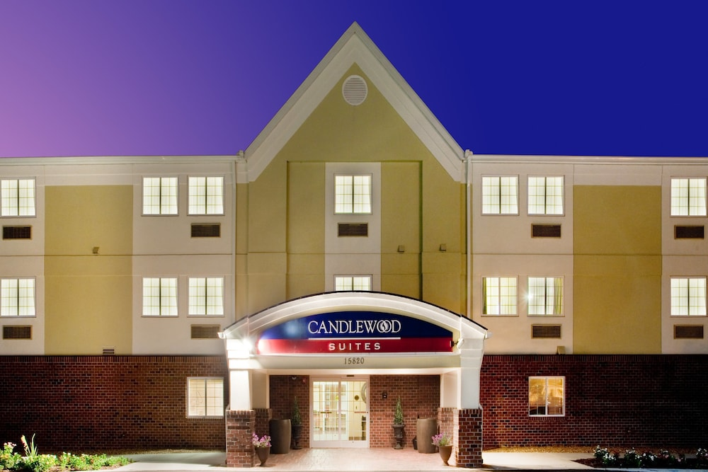 Featured Image, Candlewood Suites Colonial Heights Fort Lee