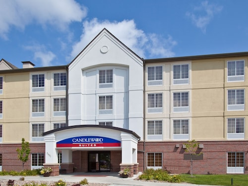 Great Place to stay Candlewood Suites Omaha Airport near Omaha