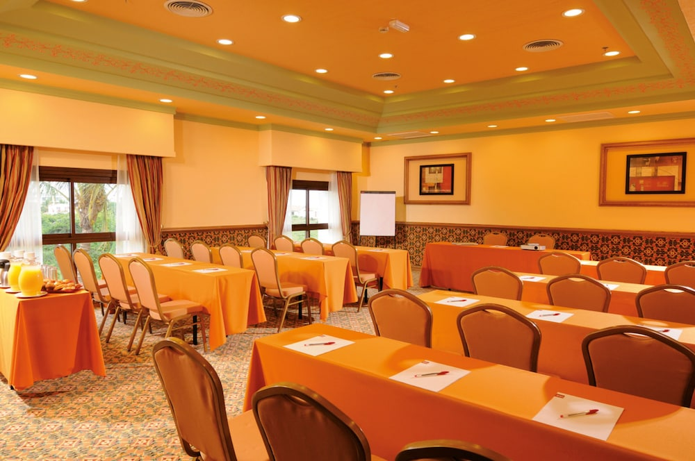 Meeting Facility, Riu Palace Pacifico All Inclusive