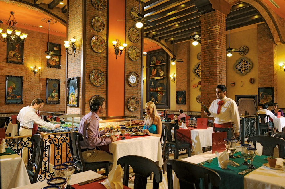 Restaurant, Riu Palace Pacifico All Inclusive
