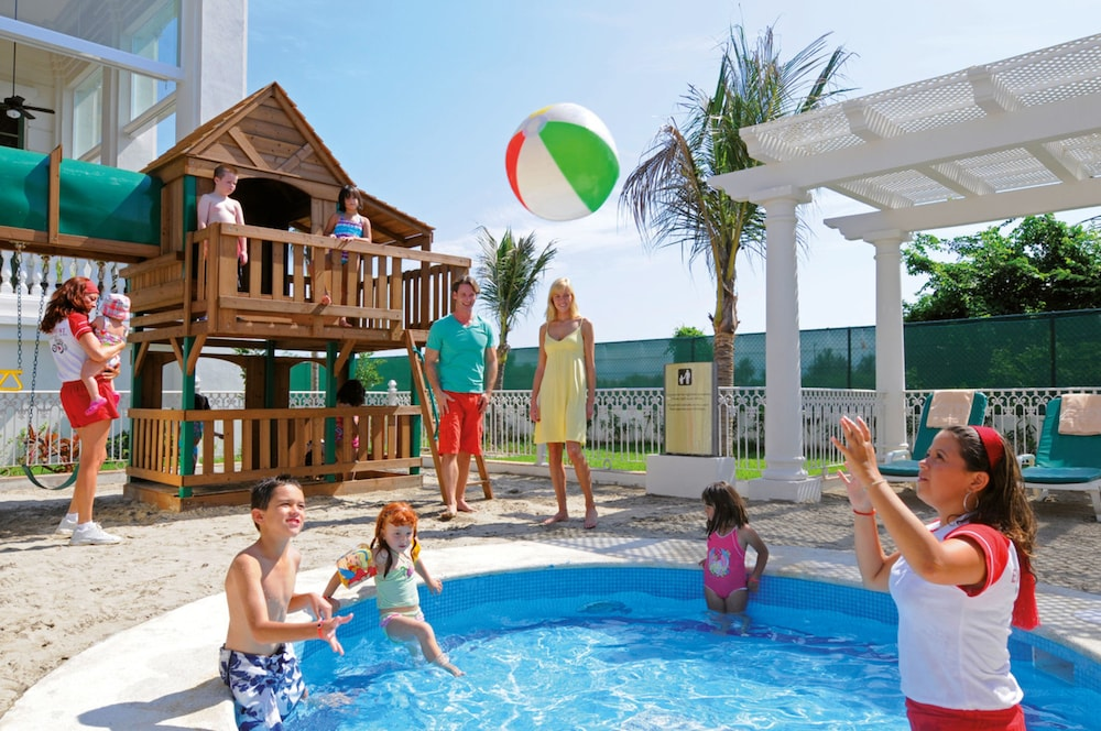 Children's Play Area - Outdoor, Riu Palace Pacifico All Inclusive