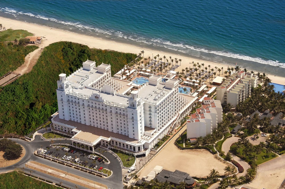 Aerial View, Riu Palace Pacifico All Inclusive