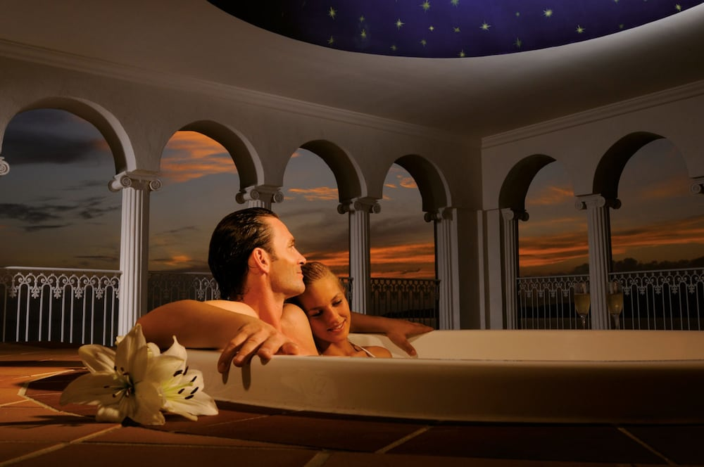 Jetted Tub, Riu Palace Pacifico All Inclusive