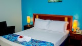 Hexagon International Hotel - Nadi Hotels
