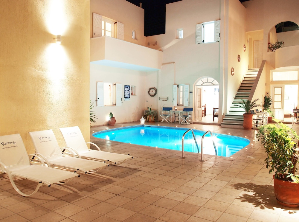 Featured Image, Reverie Santorini Hotel