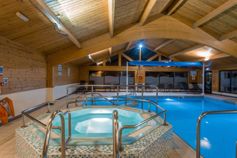 Indoor Pool, Pine Lake by Diamond Resorts