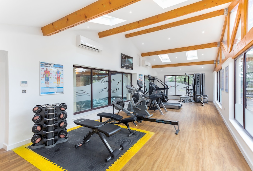 Gym, Pine Lake by Diamond Resorts