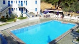 Cascade Holiday Resort - Poros Hotels