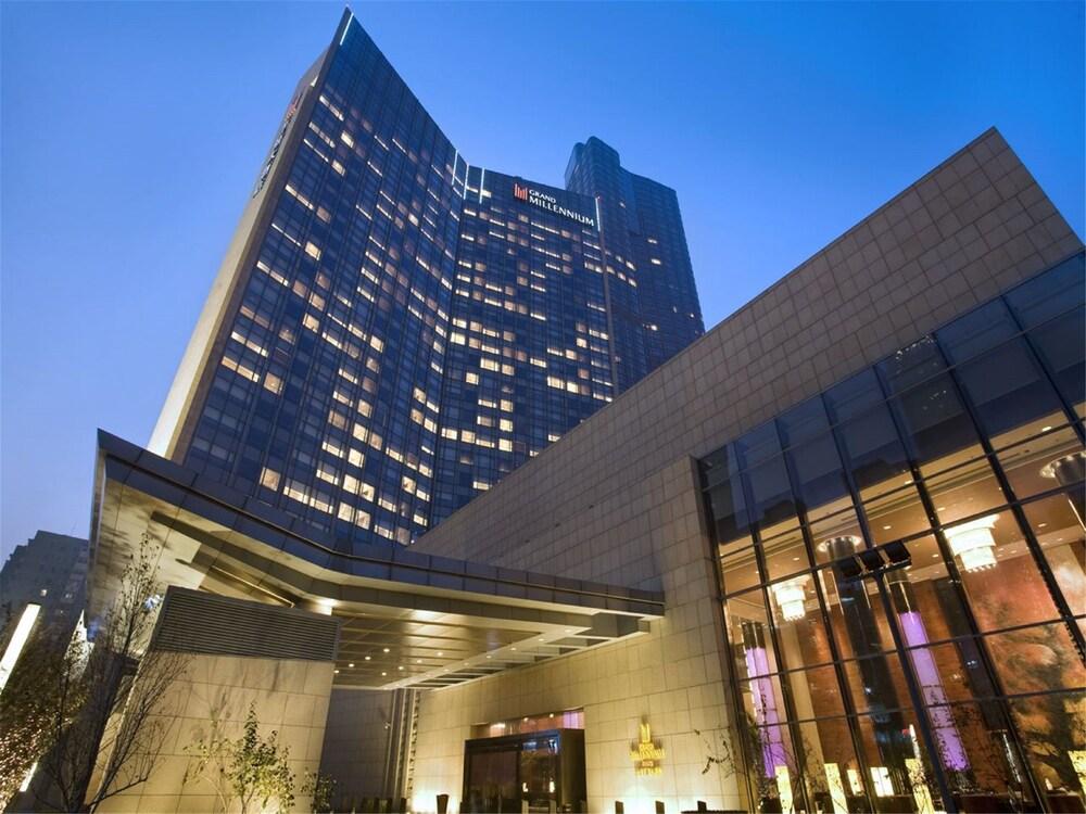 Grand Millennium Beijing 2018 Room Prices 134 Deals Reviews Expedia
