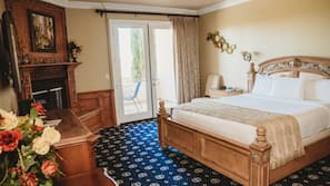 Individually decorated, rollaway beds