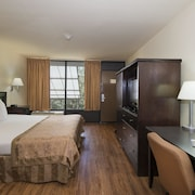Markham House Suites - Little Rock Medical Center