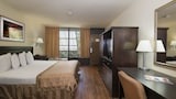 Markham House Suites - Little Rock Medical Center - Little Rock Hotels