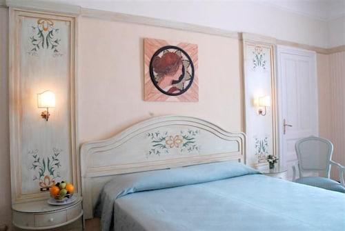 Grand Hotel Europa Palace Sorrent Hotelbewertungen 2019 Expedia De