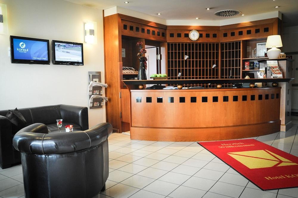 Konsul Hotel Halle Kabelsketal Hotelbewertungen 2019 Expedia De