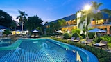 Sunshine Garden Resort - Pattaya Hotels