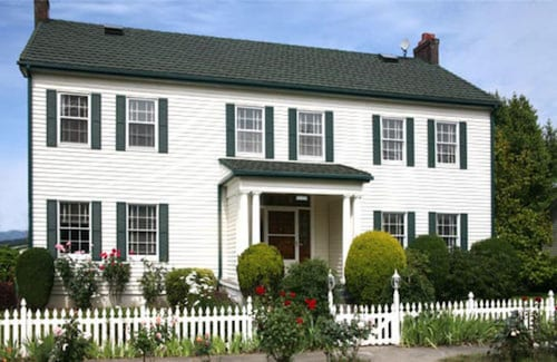 Check Expedia for Availability of R. R. Thompson House Bed & Breakfast