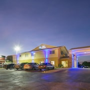 Best Western Harker Heights - Killeen - Fort Hood TX