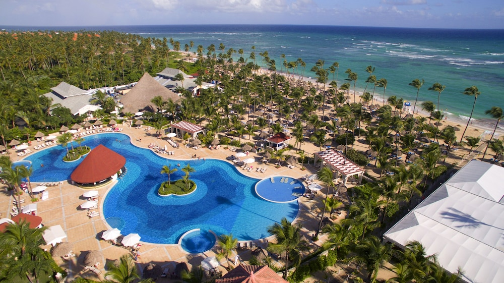 Aerial View, Bahia Principe Luxury Ambar - Adults Only - All Inclusive