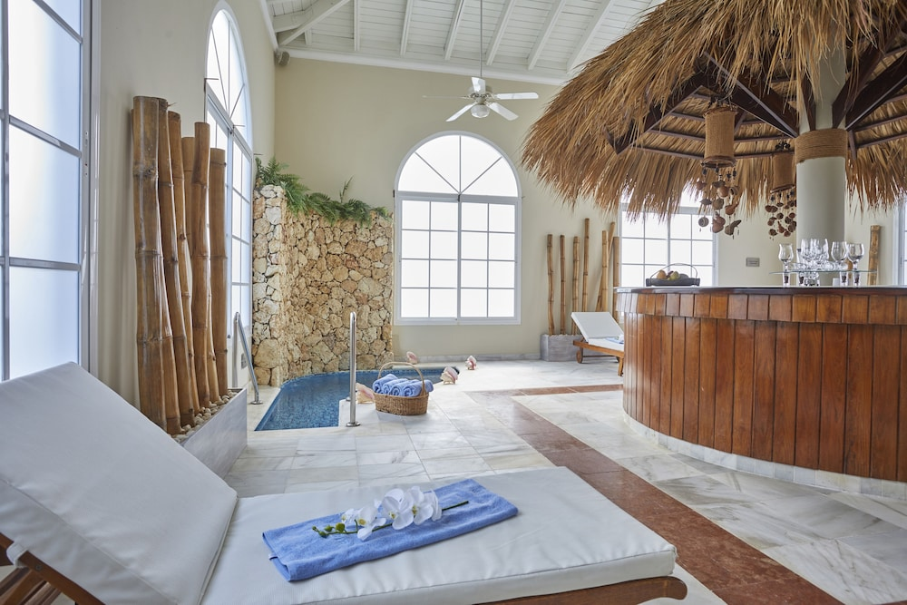 Spa, Bahia Principe Luxury Ambar - Adults Only - All Inclusive