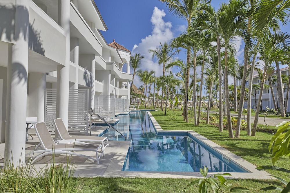 Private Pool, Bahia Principe Luxury Ambar - Adults Only - All Inclusive