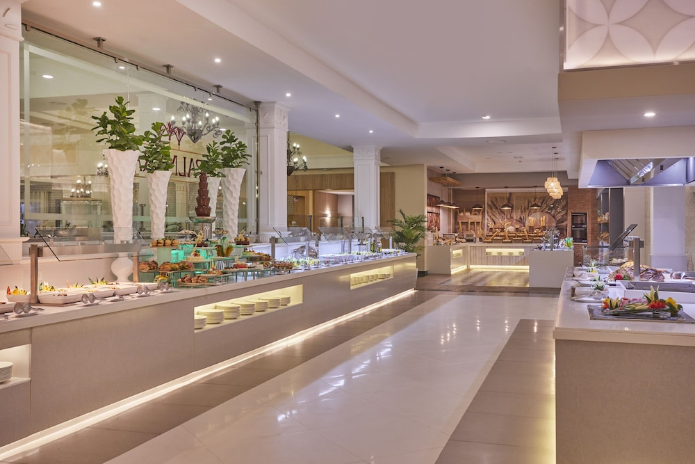 Buffet, Bahia Principe Luxury Ambar - Adults Only - All Inclusive