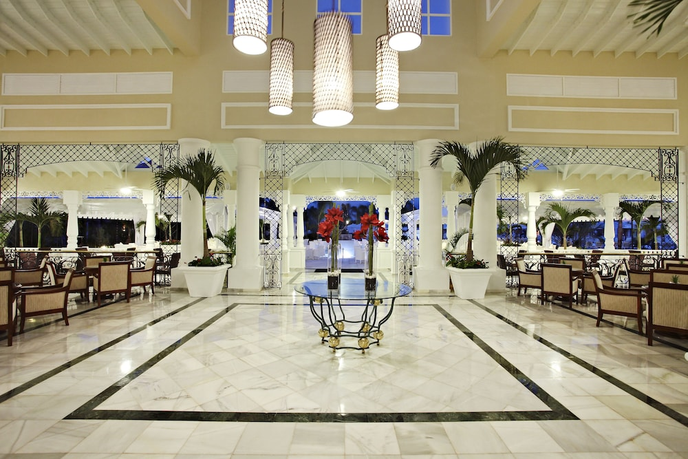 Lobby, Bahia Principe Luxury Ambar - Adults Only - All Inclusive
