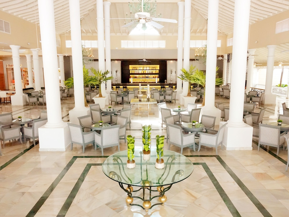 Lobby Lounge, Bahia Principe Luxury Ambar - Adults Only - All Inclusive