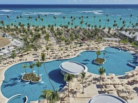 Bahia Principe Luxury Ambar - Adults Only - All Inclusive