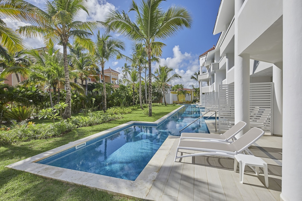 Garden View, Bahia Principe Luxury Ambar - Adults Only - All Inclusive