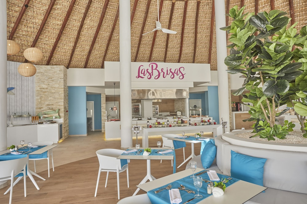 Snack Bar, Bahia Principe Luxury Ambar - Adults Only - All Inclusive