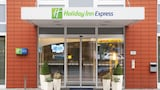 Holiday Inn Express Berlin City Centre-West - Berlin Hotels