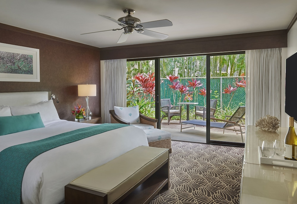 Room, Koa Kea Hotel & Resort