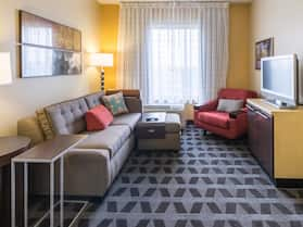 Marriott TownePlace Suites Dayton North
