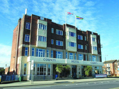 County Hotel Skegness