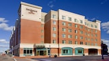 Residence Inn by Marriott Moncton - Moncton Hotels