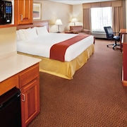 Holiday Inn Express Suites Sheldon
