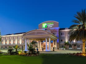 Holiday Inn Express Hotel & Suites New Iberia - Avery Island, an IHG Hotel