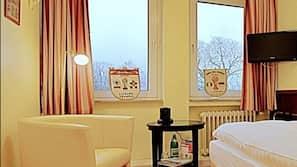 Hochwertige Bettwaren, Select-Comfort-Betten, individuell dekoriert