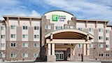 Holiday Inn Express & Suites Fairbanks - Fairbanks Hotels