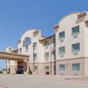Baymont Inn and Suites, Wheeler, TX
