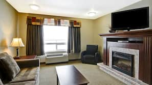 Iron/ironing board, free cribs/infant beds, free WiFi, wheelchair access
