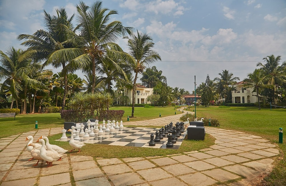 Royal Orchid Beach Resort Spa Utorda Hotelbewertungen 2019