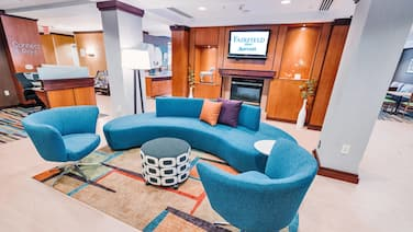 Fairfield Inn by Marriott Medford Long Island