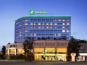 Holiday Inn Chengdu Century City - East Tower, an IHG Hotel