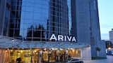 Ariva Beijing West Hotel & Serviced Apartment - Beijing Hotels