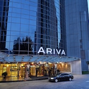 Ariva Beijing West Hotel & Serviced Apartment