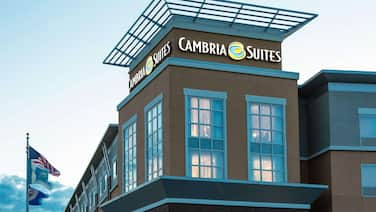 Cambria Hotel Minneapolis Maple Grove