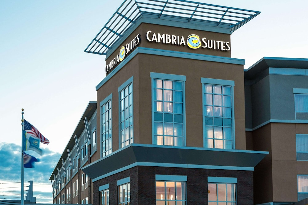Featured Image, Cambria Hotel Minneapolis Maple Grove