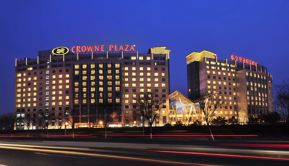 Featured Image, Crowne Plaza Beijing International Airport