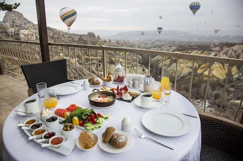Uchisar Kaya Hotel - Special Class